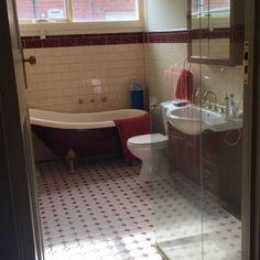 Corner Bathtub, Bathroom, House, Washroom, Corner Tub, Home, Haus, Bathrooms, Houses