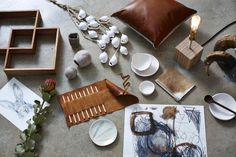 Temple & Webster's Hand Made Market goes raw and natural