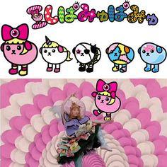 豆柴變身日本LadyGaga!×KyaryPamyuPamyu聯名周邊發售!