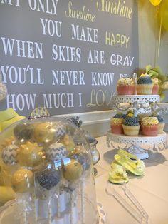 Gallery. - 2MuzeLLC2MuzeLLC Dessert Stand, Dessert Tables, Make Happy, Bridal Shower, Table Decorations, Cake, Babyshower, Birthday, Party