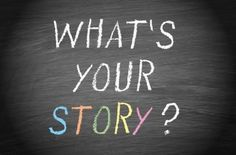 How great leaders inspire through story telling