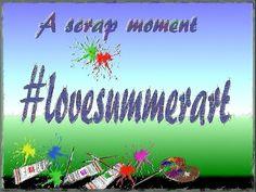 #lovesummerart Lei bracelet - YouTube
