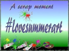 #lovesummerart Lei bracelet - YouTube
