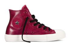 Converse 2013 Chinese New Year Collection #converse #fashion