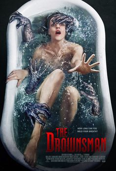 First Official Trailer for The Drownsman