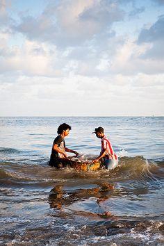 Sri Lanka Negombo Morning 2   colsteel   Flickr