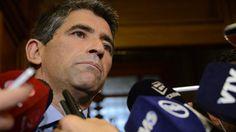 Uruguay: Frente Amplio bloqueará sanción contra Sendic