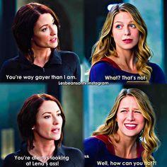 Supergirl Alex, Melissa Supergirl, Kara Danvers Supergirl, Supergirl Comic, Supergirl And Flash, Really Funny Memes, Stupid Funny Memes, Alex Danvers, Cw Dc