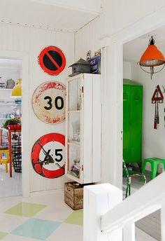In My House Blogg & Butik . . .