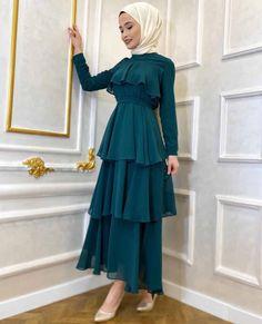 Modest Wear, Modest Outfits, Classy Outfits, Fall Outfits, Kids Outfits, Muslim Fashion, Hijab Fashion, Fashion Outfits, Eid Dresses