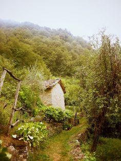 italy village | Tumblr