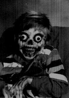 60 Disturbingly Creepy Images [I-A-B Classic][Pix] | I Am Bored