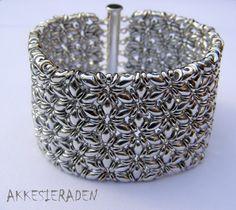 O-Mosaic Bracelet By Akke Jonkhof