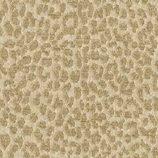 Creme Skins Drapery and Upholstery Fabric by Kravet