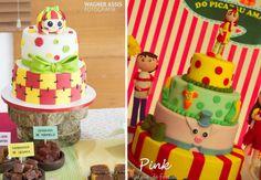 Imagens: http://www.karaspartyideas.com e http://pinkateliedefestas.blogspot.com.br