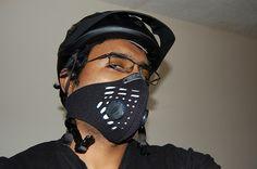 Darth Me by Darshan Gunawardena, Sri Lanka, via Flickr  #myrespromask
