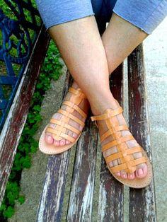 Greek sandals,Leather sandals ,Ancient greek sandals,Straps sandals,Grecian sandals, Gift for her,Summer sandals,Handmade sandals