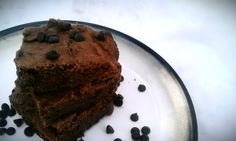 PaleOMG – Paleo Recipes – Sweet Potato Brownies - something to do with my sweet potatoes for @Matthew Yeandle