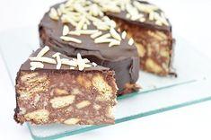 Desert Recipes, Nutella, Biscuits, Deserts, Food, Crack Crackers, Cookies, Essen, Biscuit