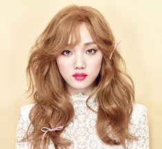 K-Pop Star Makeup Artists Son & Park Reveal Celebrity Beauty Secrets Park Tae Yun and Son Dae Sik are two influential makeup artists in Korea that have worked with every K-pop and K-drama celebrity. Lee Sung Kyung Hair, Korean Actresses, Actors & Actresses, Beauty Secrets, Beauty Hacks, Weightlifting Fairy Kim Bok Joo, Star Makeup, Joo Hyuk, Korean Celebrities