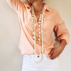 """SHOP VINTAGE THRIFTED on Instagram: """"SOLD . Peach colored • 100% #linen • From fashion house #ellaj • Size 16 • garment designed to be worn as a loose fit • Model a size 10 •…"""" Loose Fit, Vintage Shops, Size 16, Thrifting, Fitness Models, Peach, House Styles, Color, Shopping"""