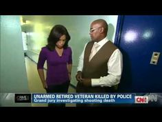 POLICE BRUTALITY: Unarmed Marine Veteran Killed by Police After Medical ...