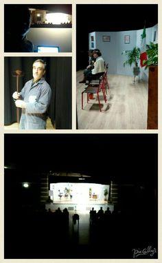 Commedia in corso (San Fermo) http://ift.tt/1nPET3m