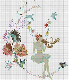 This Pin was discovered by Del Cross Stitch Kitchen, Cross Stitch For Kids, Cross Stitch Books, Just Cross Stitch, Cross Stitch Borders, Cross Stitch Flowers, Cross Stitch Designs, Cross Stitching, Cross Stitch Embroidery