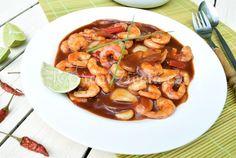 Shrimp, Recipies, Meat, Asia, Recipes, Cooking Recipes