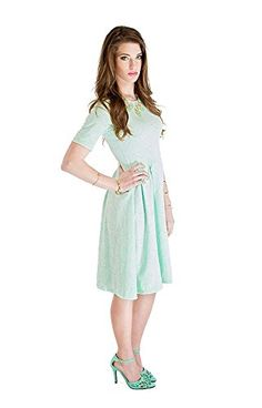 "Junie Blake Women's ""Nicole"" Modest Lace Dress in Mint, XS Junie Blake http://www.amazon.com/dp/B00K5WM84O/ref=cm_sw_r_pi_dp_Zbleub102SG0D"