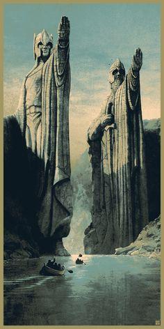 The Argonath