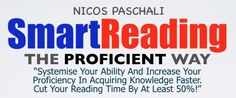 For the PROFESSIONAL,  Speed Up Reading, Cut The Time, Eliminate Frustration And Rapidly Acquire New Knowledge!