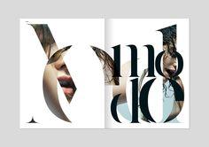 Vero Moda art direction & design