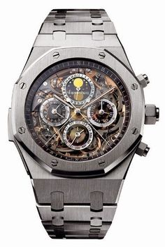 Audemars Piguet Royal Oak Grand Complication $741,600