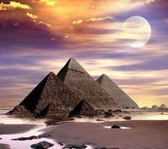 Secretos enterrados entre granos de arena infinitos..