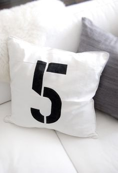 DIY Pillow #5 | Flickr – Condivisione di foto!