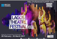#LTF - Lagos Theatre Festival was founded by #BritishCouncil in 2013 as part of its ambitions of fostering exchange and collaboration been #Nigerian and #British artists through the presentation of high quality Nigerian and British #theatre.  In 2017 the #Lagos Theatre Festival theme is Rhythm of the City and the #festival will run from Tuesday 28 February 2017 to 05 March 2017 in various venues around Lagos with two festival hubs one each on the island and mainland.  The theme Rhythm of the…