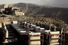 Alila Jabal Akhdar Resort Hotel - Picture gallery