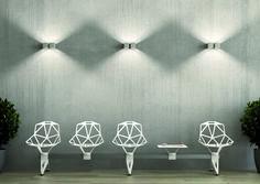 DAU by Milan Iluminación | MLN Mini Dau Led / 6398-6399| Diseñado por Flemming Bjorn / Designed by Flemming Bjorn