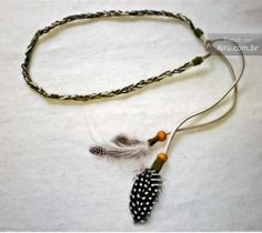 Headband Love 70s - R$20.00