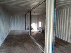 Autoconstrucción: Cómo transformar un contenedor 1º Parte