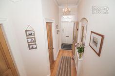 10 Ebrington Gardens, Belfast #hallway