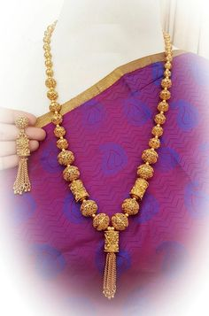 Delivery: Dispatched in working days Cash On Delivery: Available Material: Antique, Pearl and Gold Plated Color: Gold Care: Avoid direct contact with perfume, makeup and other cosmetic products Model Number: Pearl Necklace Designs, Gold Earrings Designs, Gold Necklace, Simple Necklace, Bridal Necklace Set, Collar Necklace, Bridal Jewelry, Gold Bangles Design, Gold Jewellery Design