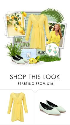 """""""Yoins 10"""" by tanja133 ❤ liked on Polyvore featuring yoins, yoinscollection and loveyoins"""