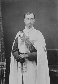 Prince Leopold, Duke of Albany (1853-84) | Royal Collection Trust