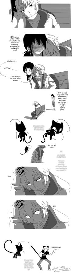 Furry Situation 3 by Ipku