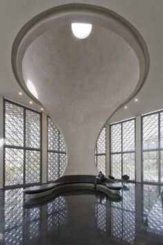 Norman Foster   Africa