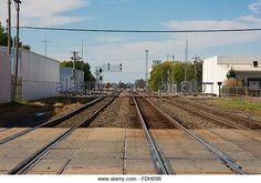 railroad tracks in emporia kansas - Google Search