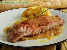 Steak, Healthy Recipes, Healthy Food, Pork, Keto, Cooking, Carne, Blog, Inspiration