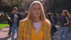 We updated Cher Horowitz friends best Clueless lingo to slang. See all the new one-liners here: But Im A Cheerleader, Monster In Law, Maid In Manhattan, There's Something About Mary, The Big Sick, Crazy Stupid Love, Touchstone Pictures, Just Like Heaven, When Harry Met Sally